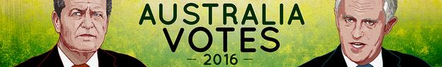 #AusVotes2016