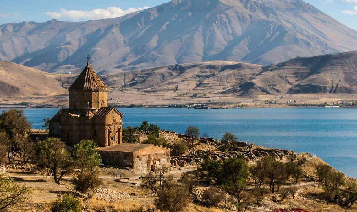 Pâques en Arménie séjour voyage accompagné francophone