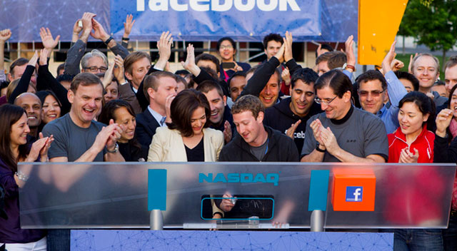 Facebook's mobile strategy is working