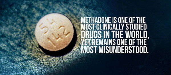 Methadone 10 mg Joe Amon / The Denver Post / Getty Images