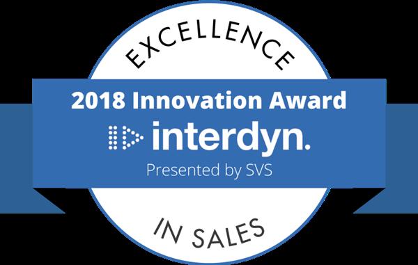 SVS award