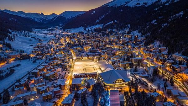 Beyond Boundaries Davos 2020 15