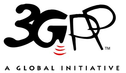 Logo 3GPP